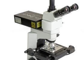 Рамановский микроскоп Инспектр