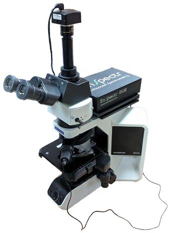 Романовский микроскоп М532